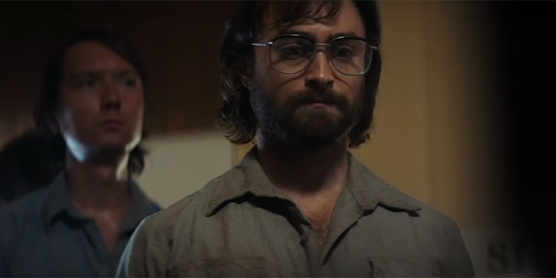 Escape From Pretoria – Trailer del thriller con Daniel Radcliffe