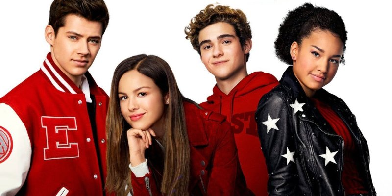 High School Musical: The Musical: The Series – Reviews
