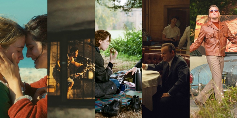 The Souvenir è il miglior film del 2019 per Sight & Sound
