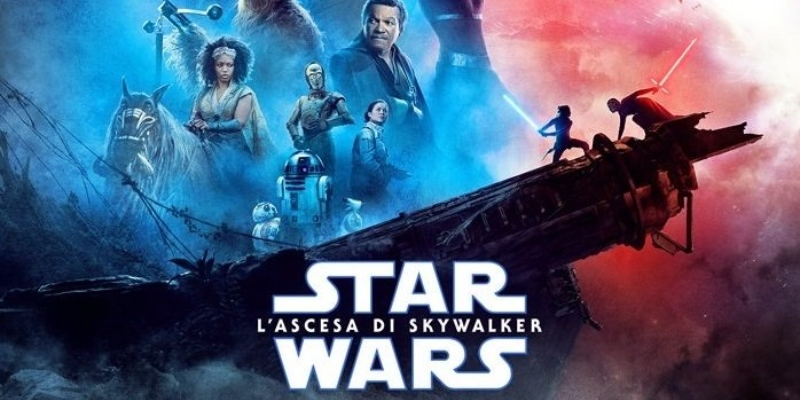 Star Wars l'Ascesa di Skywalker: nessun test screening disastroso!