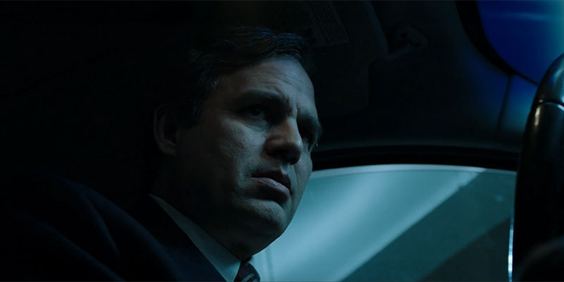 Trailer italiano di Cattive Acque, il film con Mark Ruffalo