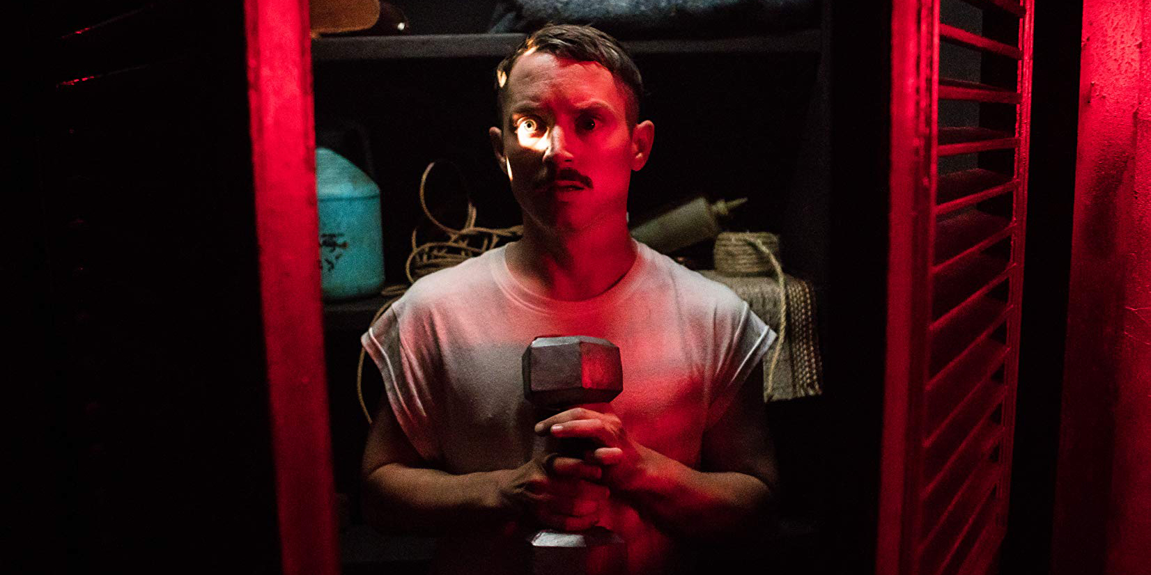Come to Daddy: il trailer del nuovo horror con Elijah Wood
