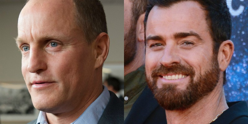 Woody Harrelson e Justin Theroux in una serie HBO sul Watergate