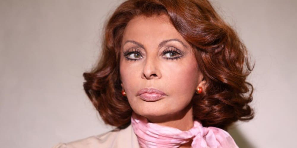A Sophia Loren il premio alla carriera di Capri Hollywood