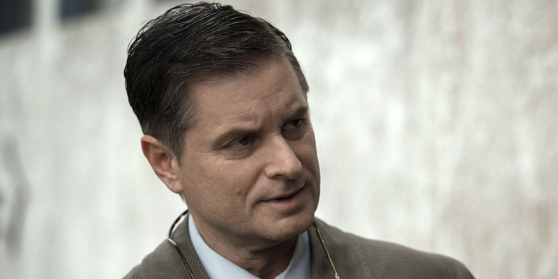 Mission: Impossible – Anche Shea Whigham nei prossimi due film