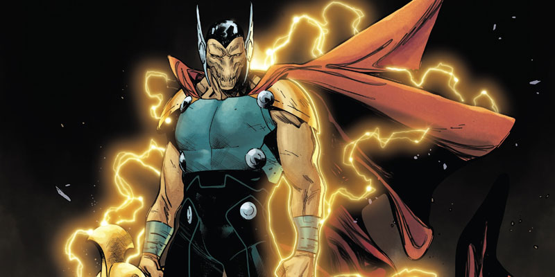 Beta Ray Bill debutterà in Thor: Love and Thunder? [RUMOR]