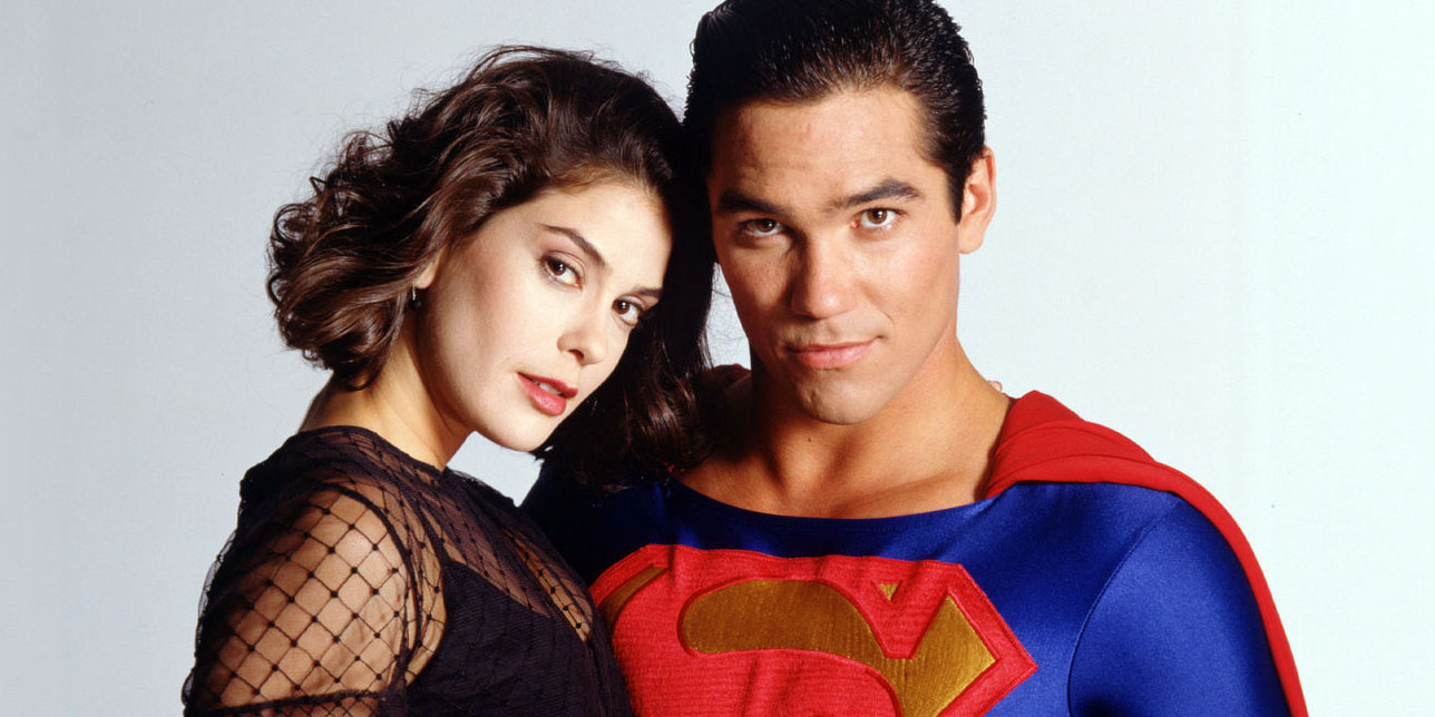 THE DOC(MANHATTAN) IS IN – Lois & Clark: Le nuove avventure di Superman