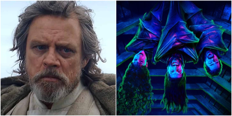 What We Do in the Shadows: ecco Mark Hamill versione vampiro nella Stagione 2