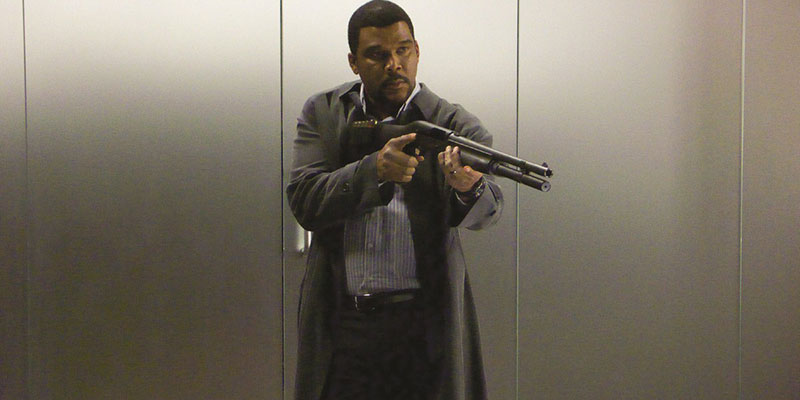 In sviluppo per Amazon la serie di Alex Cross