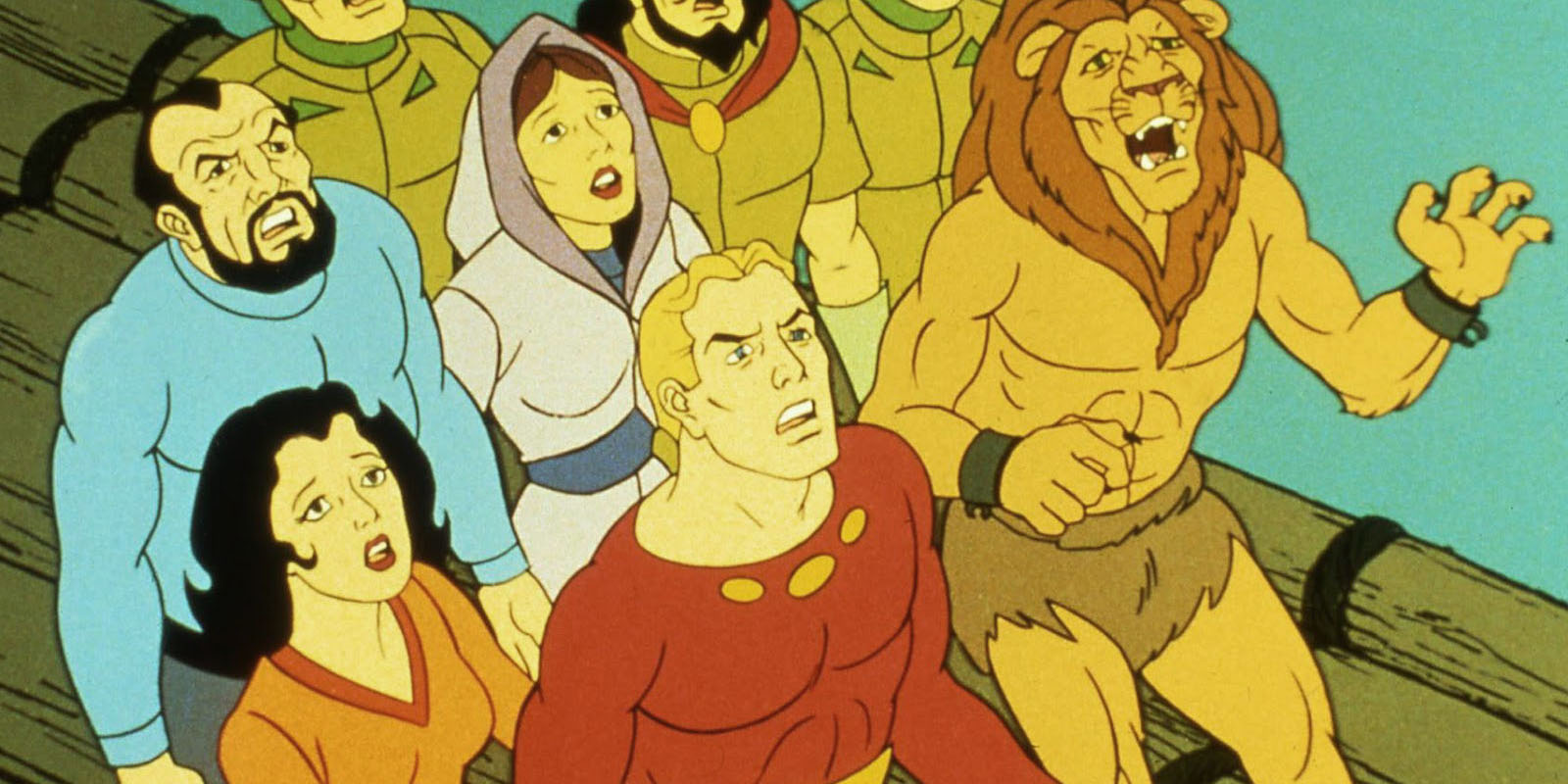 7 cose che forse non sapevate su Flash Gordon