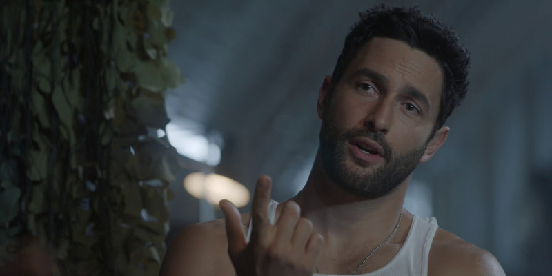 The Falcon and the Winter Soldier – Noah Mills entra nel cast
