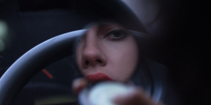 Guerra d'asta per una serie tv spin-off di Under the Skin