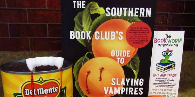 Amazon sviluppa la serie The Southern Book Club's Guide to Slaying Vampires
