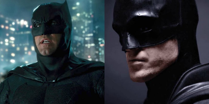 The Batman: Ben Affleck rompe il silenzio su Robert Pattinson