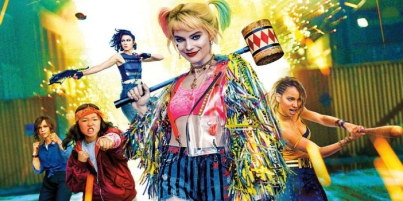 Box Office: Birds of Prey conquista l'America, in Italia primo Odio l'estate