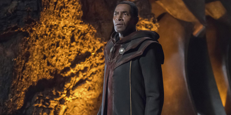 Carl Lumbly entra nel cast di The Falcon and the Winter Soldier