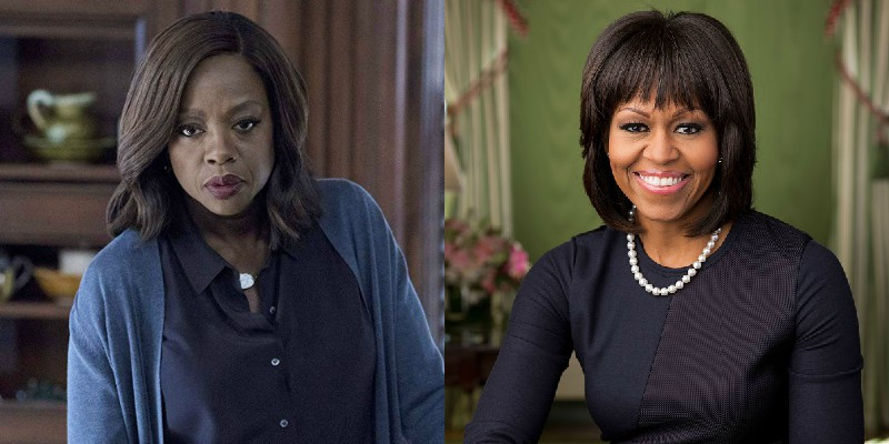 First Ladies: Showtime ordina la serie su Michelle Obama con Viola Davis