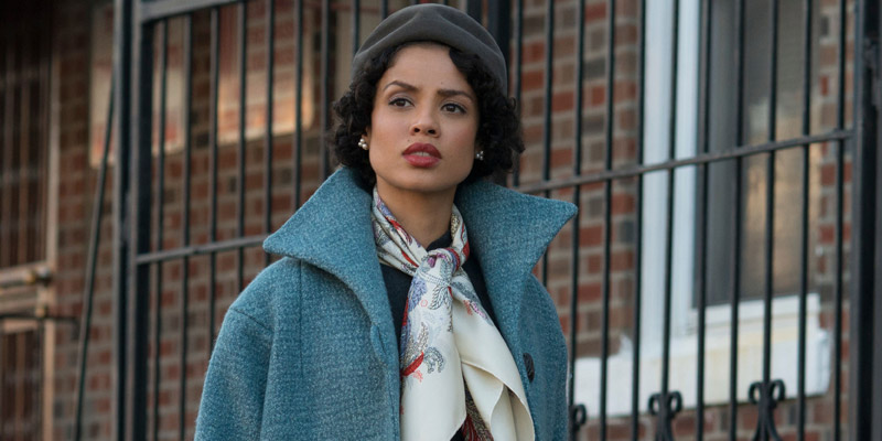 Surface: Gugu Mbatha-Raw protagonista della serie Apple TV+