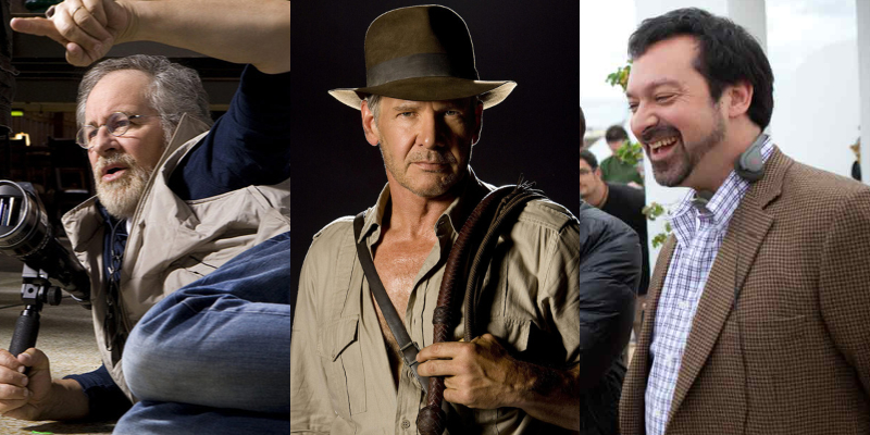 Indiana Jones 5 – James Mangold in trattative per la regia