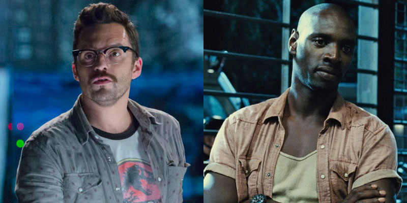 Jurassic World 3 – Jake Johnson e Omar Sy tornano nel cast