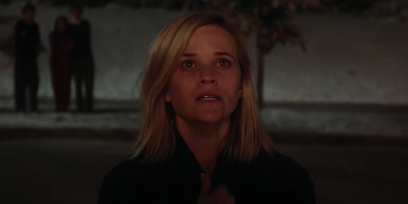 Little Fires Everywhere – Reese Witherspoon vs. Kerry Washington nel nuovo teaser