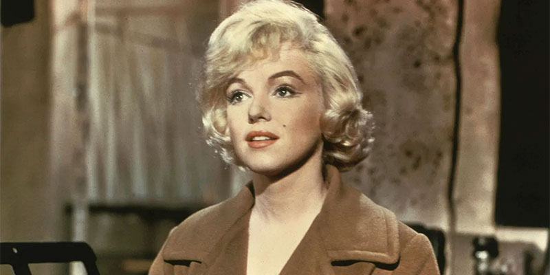In lavorazione The Last Days Of Marilyn Monroe – Update