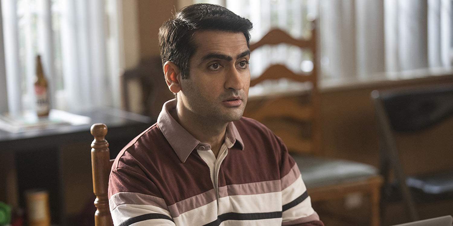 Kumail Nanjiani protagonista del thriller politico The Independent