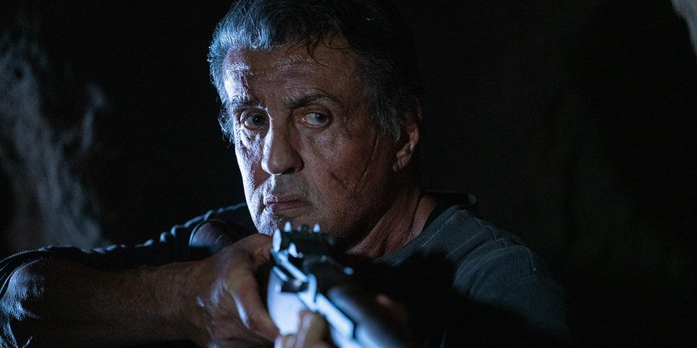 Little America: Sylvester Stallone nell'action prodotto da Michael Bay