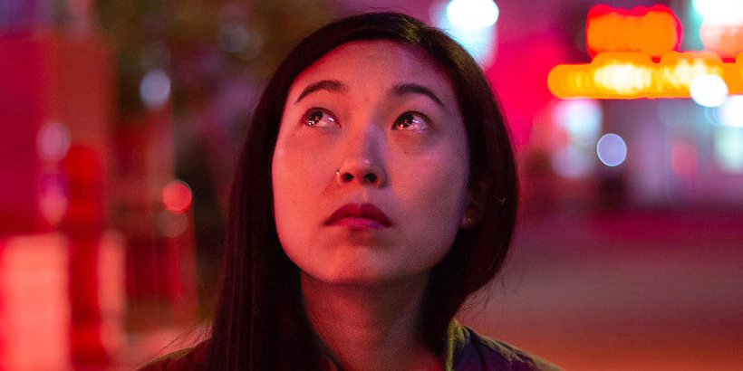 Awkwafina giocherà d'azzardo nel biopic The Baccarat Machine