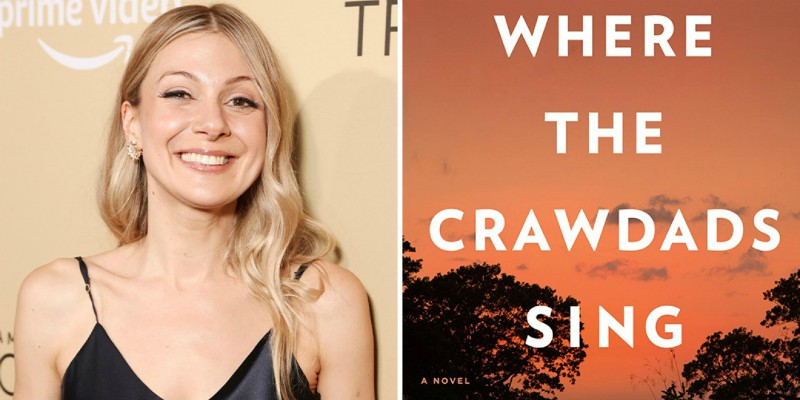 Lucy Alibar adatterà Where The Crawdads Sing per Reese Witherspoon