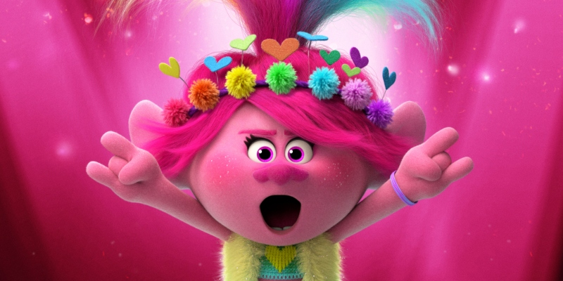 Trolls World Tour in streaming: i cinema americani sono furiosi!