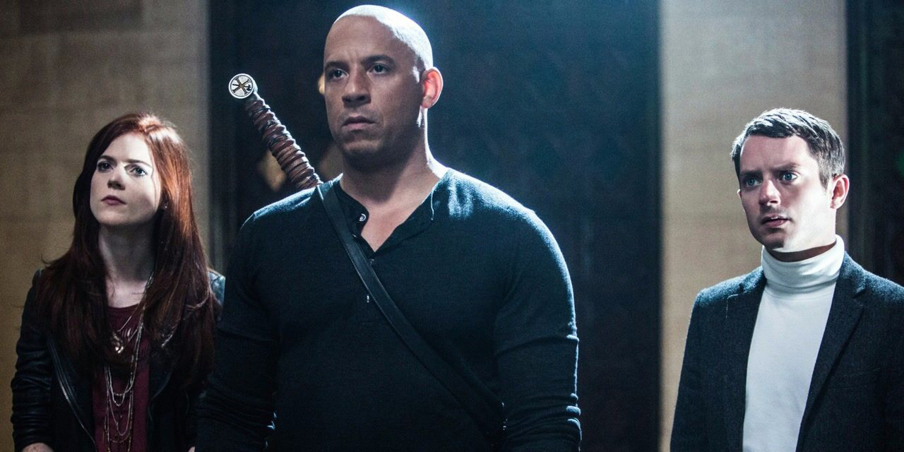 Vin Diesel annuncia il sequel di The Last Witch Hunter