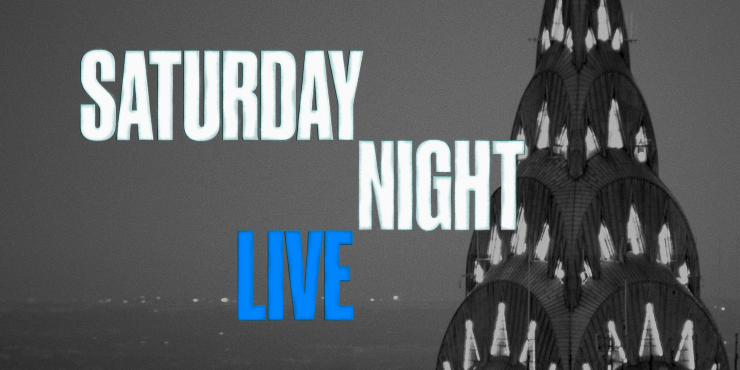 Il coronavirus blocca anche il Saturday Night Live