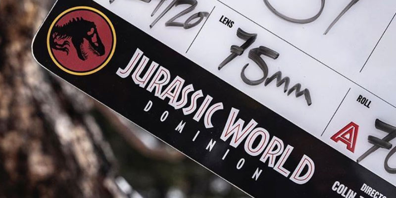Jurassic World: Dominion – La nuova foto ci ricorda una location familiare