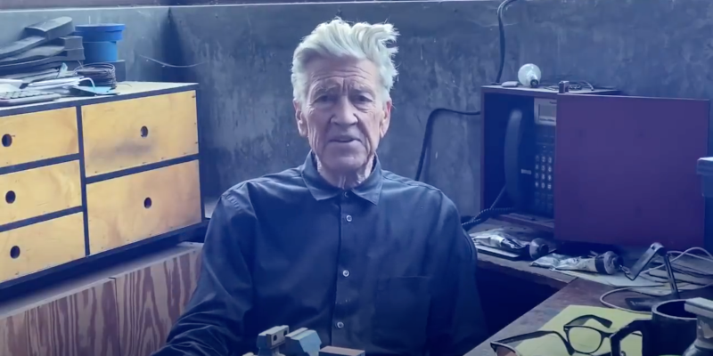 Il meteo di Los Angeles secondo David Lynch [VIDEO]
