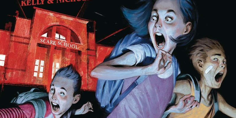Just Beyond: su Disney+ la serie horror/comedy tratta da R.L. Stine