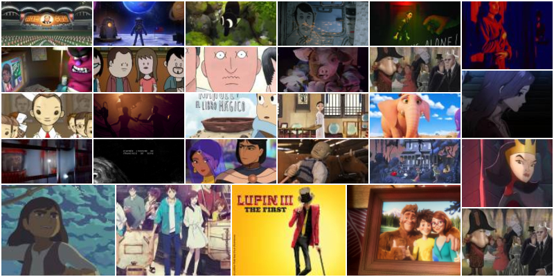 Annecy 2020 | Lupin III: The First, 7 Days War e Bigfoot Family in concorso