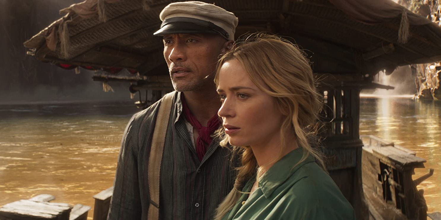 Dwayne Johnson ed Emily Blunt di nuovo insieme per Ball and Chain