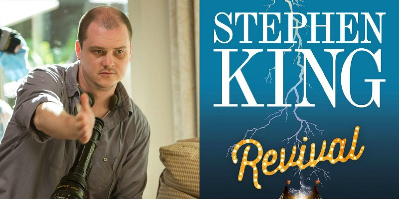 Dopo Doctor Sleep, Mike Flanagan adatterà Revival di Stephen King