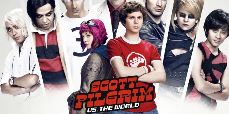 Scott Pilgrim vs. The World: 15 curiosità per i 10 anni del film