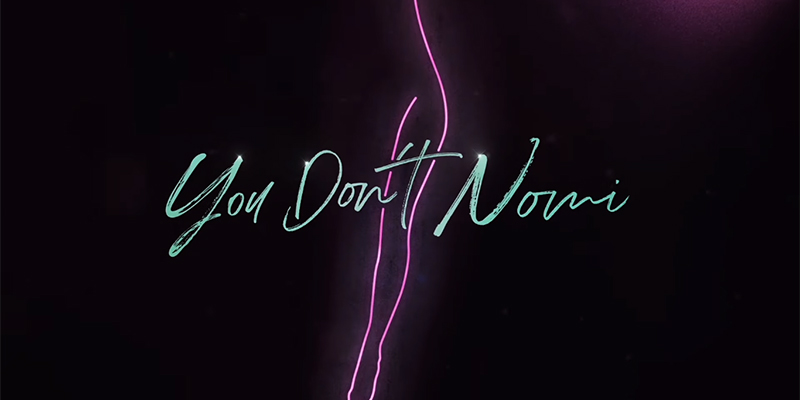 You Don't Nomi – Trailer del documentario dedicato a Showgirls
