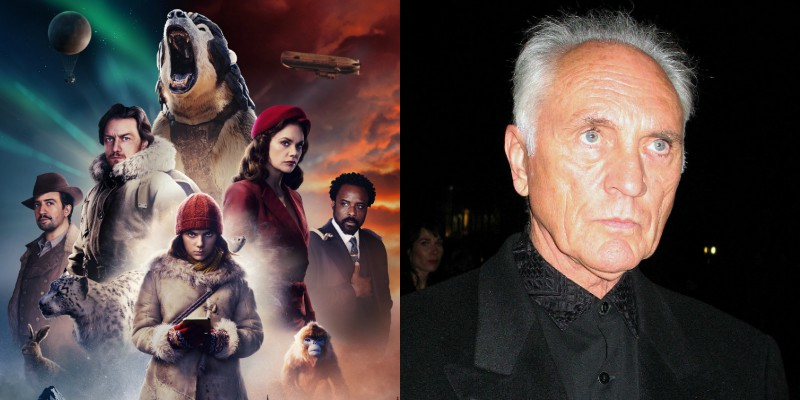 His Dark Materials: Terence Stamp tra le new entry nel cast