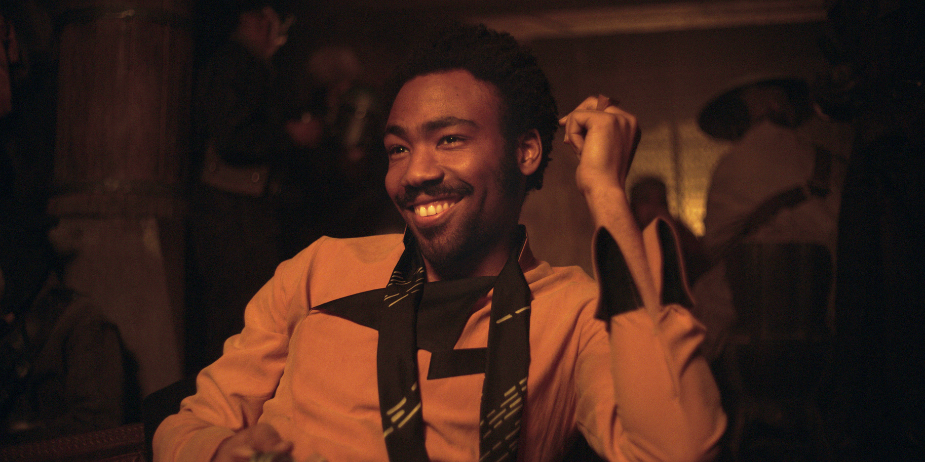 Rumor: Donald Glover tornerà in una serie su Lando Calrissian?