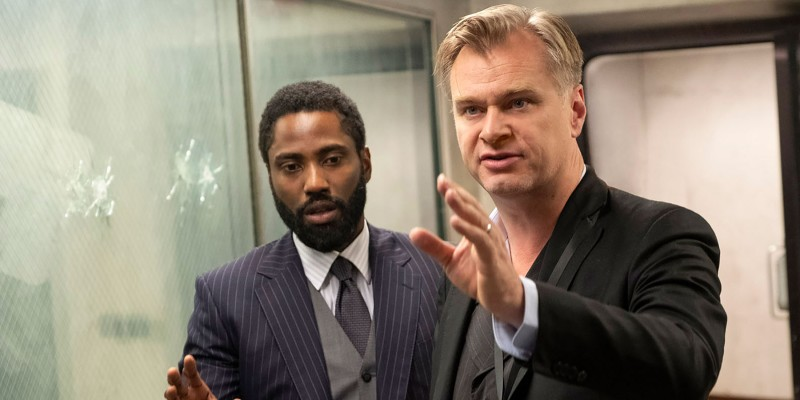 Christopher Nolan in rotta con Warner Bros. dopo 18 anni?