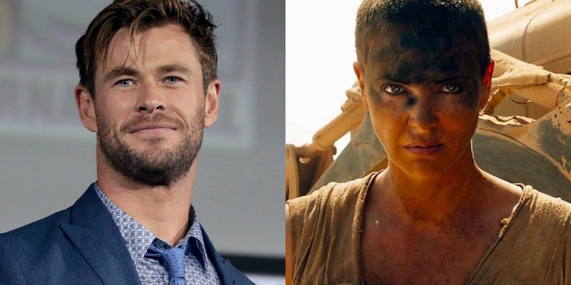 Furiosa: Chris Hemsworth nel prequel di Mad Max?