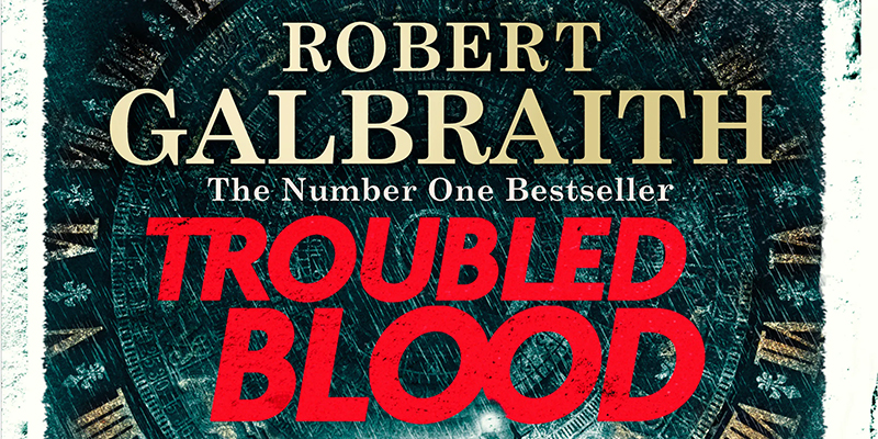Troubled Blood – Nuova polemica attorno all'ultimo libro di J.K. Rowling