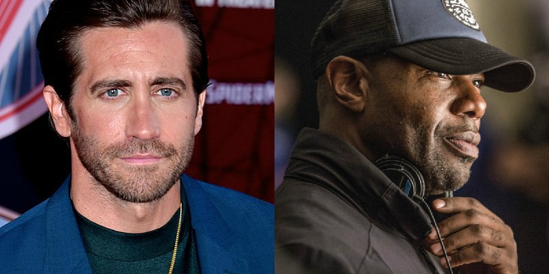 The Guilty: Antoine Fuqua alla regia del thriller con Jake Gyllenhaal
