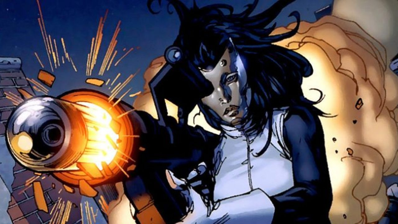 Hawkeye - Madame Masque apparirà nella serie Marvel?