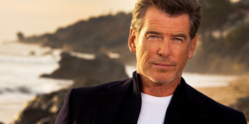 Pierce Brosnan protagonista di The Last Rifleman