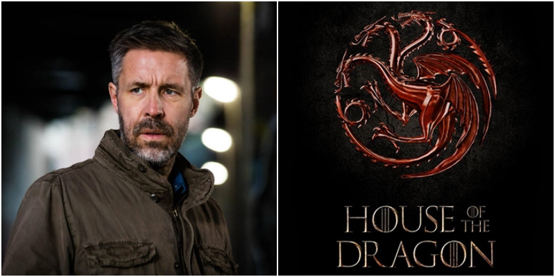 Paddy Considine nel cast di House of The Dragon, sarà Re Viserys I nel prequel di Game of Thrones